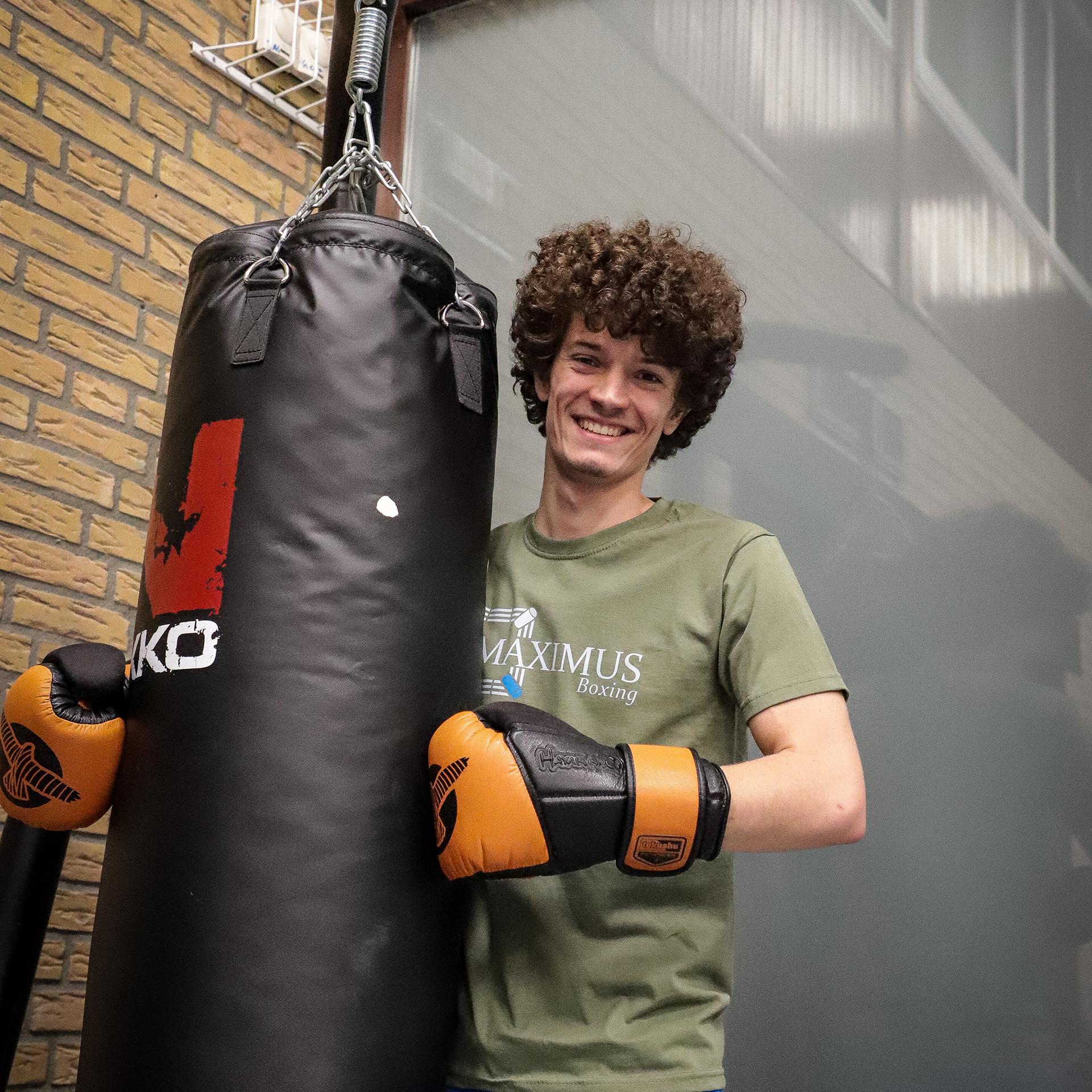 Maximus Boxing Udenhout